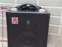 背帶音箱 蓄電瓶音箱 充電音箱 流浪歌手音箱