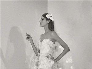 订婚礼送婚纱