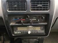 出售福田驭菱V1柴油双排轻卡一辆