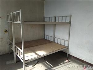 出售宿舍床,上下铺,要的联系。