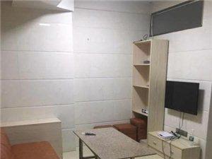 景糖家园单身公寓精装修36万元