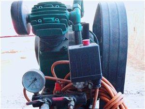 二手9成新气泵