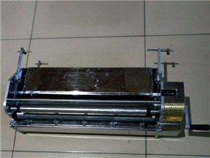 出售壁纸上胶机一台,刚买半年