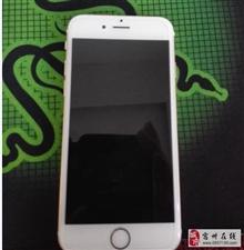出售自用苹果6S,64G版本