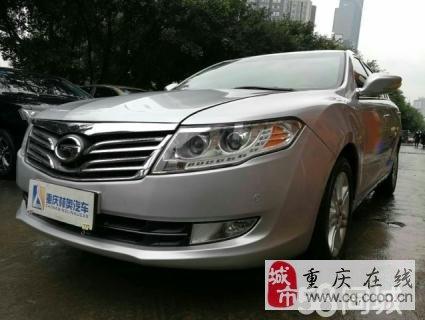 廣汽 傳祺GA5 2011款 2.0 自動 尊貴版