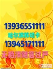 移动吉祥号1393645171111