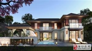 双海景 独栋 玲珑别墅270万元 不限购