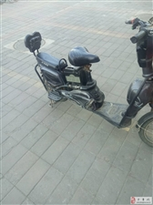 自己用的车子