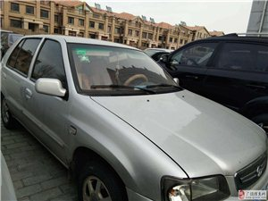 出售夏利5年的车,跑了10万,手续全,保险18年7月,无事故