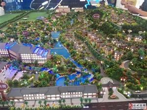 温泉凤凰谷1室1厅35万元,养老度假区域