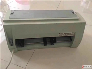 出售9成新税票打印机