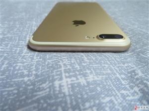 iPhone7Plus(金色,128GB)
