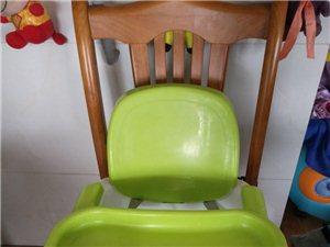 闲置宝宝餐椅