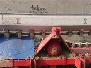 今年的耕副2.8满外3米的神耕旋耕机