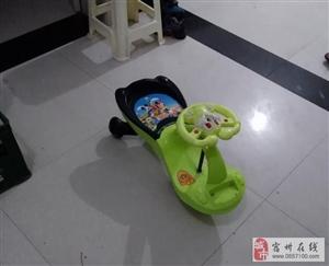 出售幼儿扭扭车