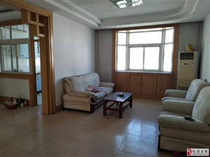 颐清园+3室2厅+带大阳台+地暖温泉水+四楼
