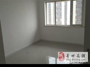 青州龙苑11楼134平带储藏室精装修108万可按揭