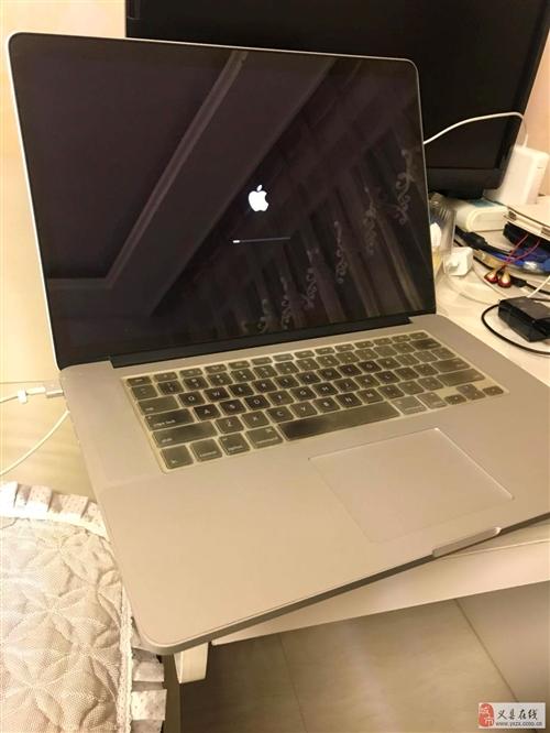 高配苹果笔记本
