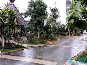 海南儋州御景龙庭室1厅54万元含装修
