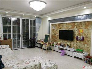 领秀之江3室2厅2卫58.8万元