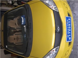 出售7成新唐骏电动汽车一辆