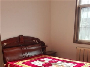 泰和苑3室2厅1卫精装带家具家电
