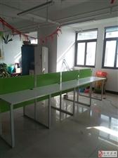 出售九成新办公桌椅
