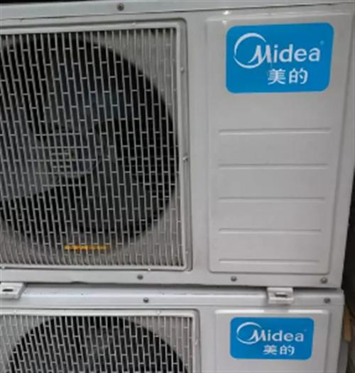二手中央空调销售风管机多联机挂机柜机包安装保修