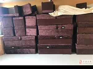 电动足疗沙发10个全新一个600元不还价买时850