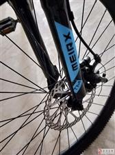 低价转让自用闲置山地自行车一辆