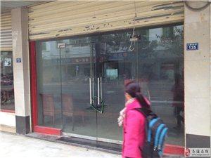 江南干道有2间门面房和3室1厅1卫