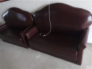 九成新酒店沙发出售