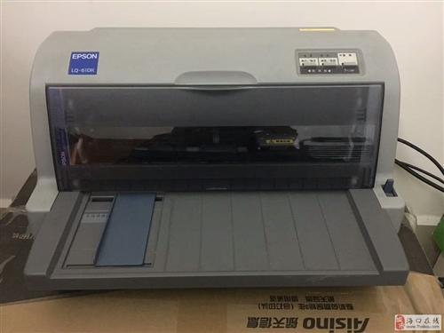二手税控打印机,能打印各种票据,海口市内可上门安装