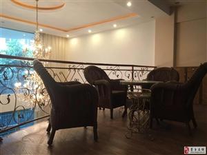 红林小区精装复式楼300平5室2厅3卫