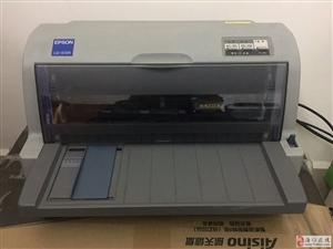 二手税控打印机,能打印各种票据,千赢娱乐市内可上门安装