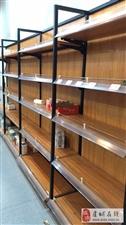 处理超市货架