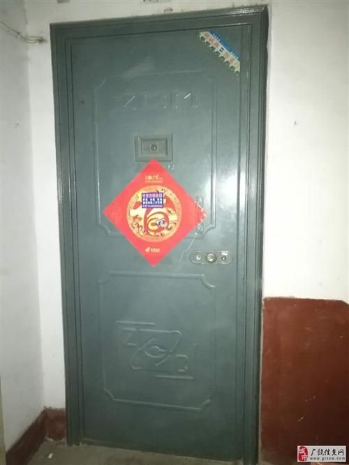 防盗门处理