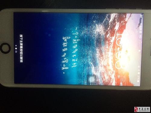出售一台苹果6p国行16g成色9成新