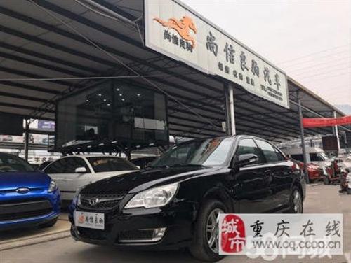 東南 V3菱悅 2010款 改款 1.5L 手動豪華版