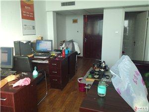 SOHO创享国际1室1厅1卫1400元/月