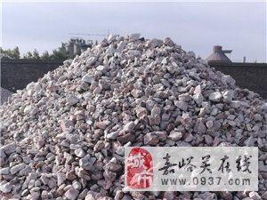 出售白色透明石英石、硅石