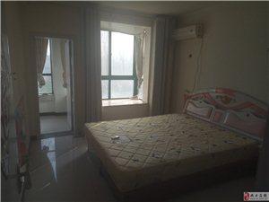 格林绿色港湾(交通大道)2室2厅1卫1300元/月