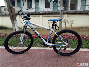 全新自行车300出售