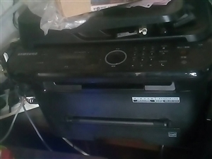 二手打印机