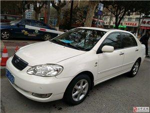 漢中多款車型特價出租
