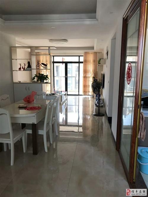 高品质小区——恒福竹林新居精装3房2厅108万