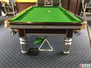 出售二手星牌台球桌,二手乔氏台球桌,二手标力牌台球