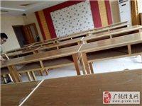 出售:学生用桌椅板凳,双人桌,单人桌