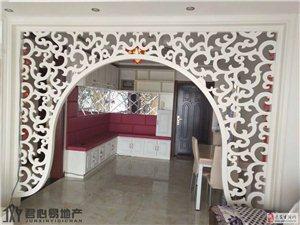 民安小区2室1厅1卫9000元/年豪华装修