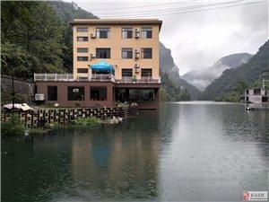 长阳清江画廊某休闲度假山庄对外招商合作或整租